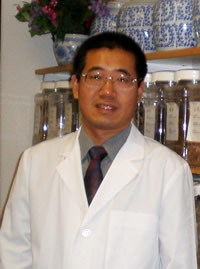 Fort Lauderdale Chinese Herbs - Dr. Yang Ai Guo